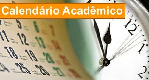 Divulgadas as datas do Calendário Acadêmico para 2021/02! Fiquem atentos.